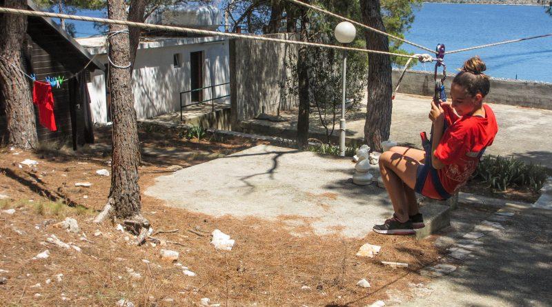 Ljetni kamp Telašćica